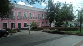 5 de Julho – Palácio da Câmara Municipal — Sobral (CE) — 244 Anos em 2017.
