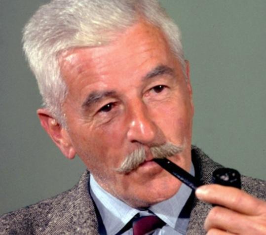 6 de Julho – 1962 - William Faulkner, escritor estado-unidense, Nobel de literatura (1949) (n. 1897).