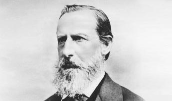 7 de Julho – 1890 — Henri Nestlé, empresário alemão (n. 1814).