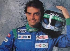 7 de Julho – 1959 — Alessandro Nannini, ex-piloto italiano de automobilismo.