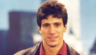 7 de Julho – 1963 — Leonardo Brício, ator brasileiro.