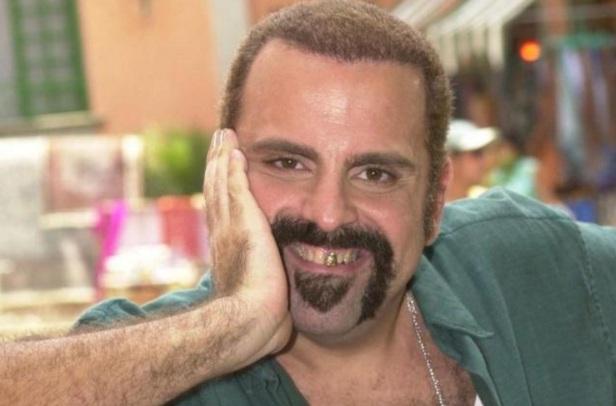 7 de Julho – 2016 — Guilherme Karam, ator brasileiro.