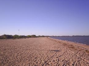 7 de Julho – Praia do Laranjal - Balneário Valverde — Pelotas (RS) — 205 Anos em 2017.