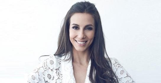 8 de Julho – 1977 - Tania Khalill, atriz brasileira.