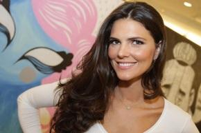 8 de Julho – 1984 – Daniella Sarahyba, modelo brasileira.
