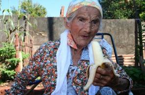 8 de Julho – 2010 — Maria Olívia da Silva, centenária brasileira. mulher mais velha do mundo até a data da morte, (n. 1880).