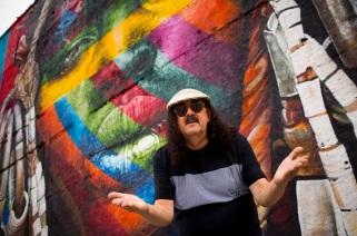8 de Julho – Moraes Moreira, cantor, compositor, brasileiro.