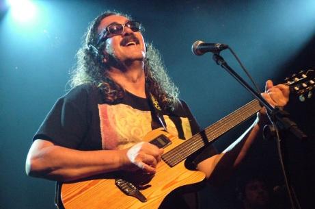 8 de Julho – Moraes Moreira, cantor, compositor brasileiro.