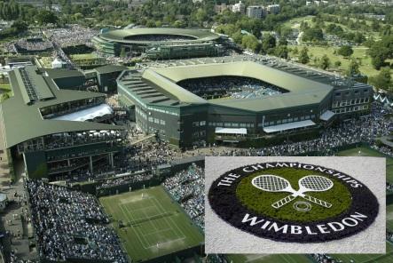 9 de Julho – 1877 – Teve início a primeira versão do Torneio de Wimbledon, na Inglaterra, com 21 tenistas amadores. A princípio só era permitida a participação dos homens.