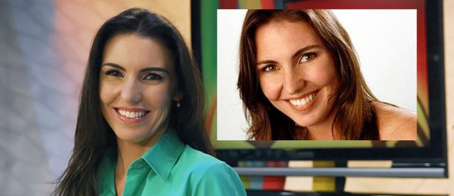 9 de Julho – 1974 – Glenda Kozlowski, jornalista brasileira.