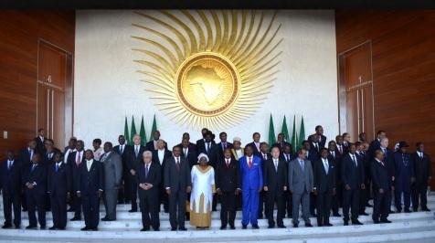 9 de Julho – 2002 - A União Africana foi estabelecida em Adis Abeba (Etiópia). O primeiro presidente foi Thabo Mbeki, então Presidente da África do Sul.