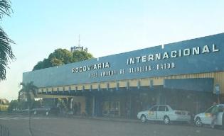 9 de Julho – Rodoviária Internacional José Amador de Oliveira — Boa Vista (RR) — 127 Anos em 2017.