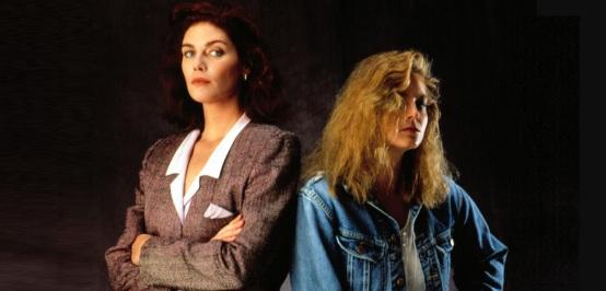 9 de Julho – THE ACCUSED, Jodie Foster, Kelly McGillis, 1988.