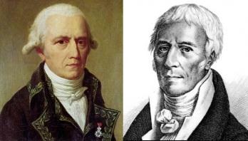 1 de Agosto – 1744 – Jean-Baptiste de Lamarck, botânico e zoólogo francês (m.1829).