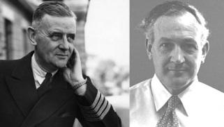 1 de Agosto – 1889 – John Friend Mahoney, cientista estadunidense, que desenvolveu o tratamento para a sífilis usando a penicilina (m. 1957).