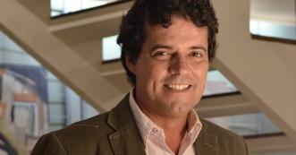 1 de Agosto – 1960 – Felipe Camargo, ator brasileiro.