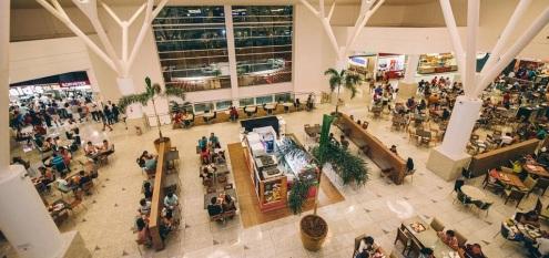 1 de Agosto – Boulevard Shopping Bauru — Bauru (SP) — 121 Anos em 2017.