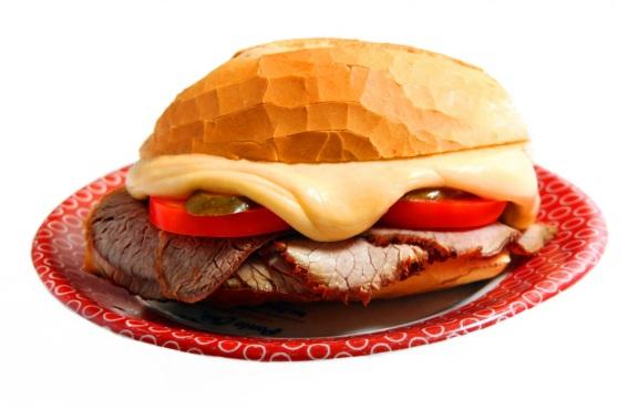 1 de Agosto – O sanduíche bauru, criado na década de 30 — Bauru (SP) — 121 Anos em 2017.