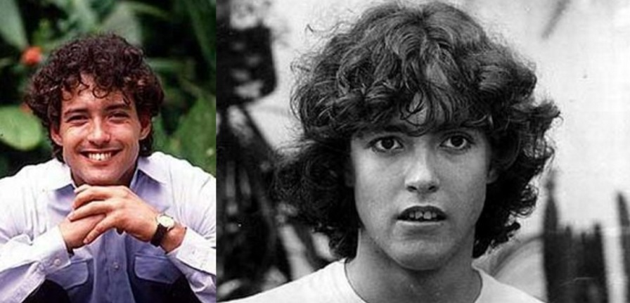 10 de Agosto – 2006 – Irving São Paulo, ator brasileiro (n. 1964).