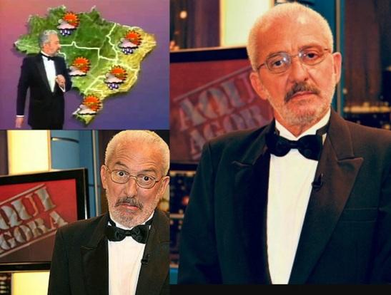 10 de Agosto – 2008 - Felisberto Duarte, humorista e apresentador de televisão brasileiro (n. 1938).