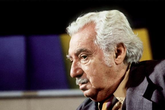 10 de Agosto – Jorge Amado- 1912 – 105Anos em 2017 - Acontecimentos do Dia - Foto 14 - Entrevistado por Clarice Lispector.