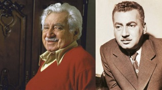 10 de Agosto – Jorge Amado- 1912 – 105Anos em 2017 - Acontecimentos do Dia - Foto 15.