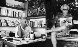10 de Agosto – Jorge Amado- 1912 – 105Anos em 2017 - Acontecimentos do Dia - Foto 18.