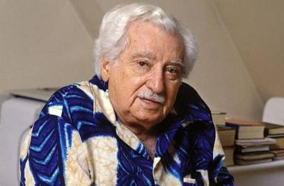 10 de Agosto – Jorge Amado- 1912 – 105Anos em 2017 - Acontecimentos do Dia - Foto 19.