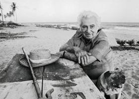 10 de Agosto – Jorge Amado- 1912 – 105Anos em 2017 - Acontecimentos do Dia - Foto 2.