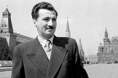 10 de Agosto – Jorge Amado- 1912 – 105Anos em 2017 - Acontecimentos do Dia - Foto 6.