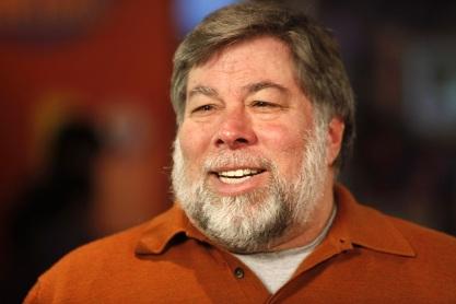 11 de Agosto – 1950 — Steve Wozniak, pioneiro dos computadores pessoais e co-fundador da Apple.