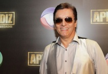 11 de Agosto – 1952 – Nahim, cantor e compositor brasileiro.