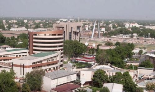 11 de Agosto – 1960 — Independência do Chade.