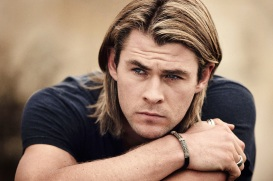 11 de Agosto – 1983 – Chris Hemsworth, ator australiano.