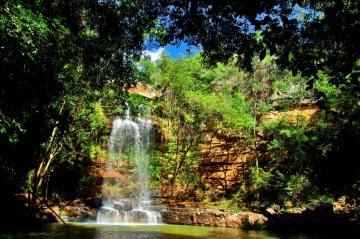 11 de Agosto – Cachoeira do Salto Liso — 163 Anos em 2017.