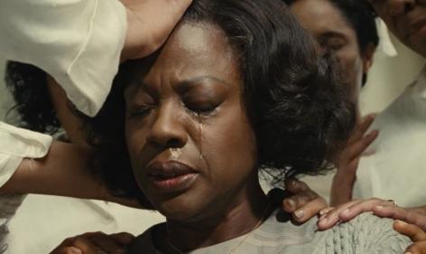 11 de Agosto – Viola Davis - 1965 – 52 Anos em 2017 - Acontecimentos do Dia - Foto 20 - Em 'Fences'.