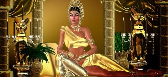 12 de Agosto – 30 a.C. — Cleópatra - rainha do Egito (n. 69 a.C.).