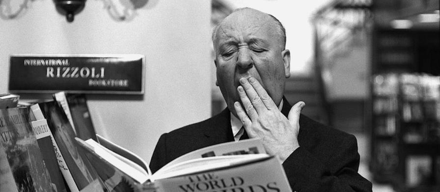 13 de Agosto – Alfred Hitchcock - 1899 – 118 Anos em 2017 - Acontecimentos do Dia - Foto 11.