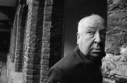 13 de Agosto – Alfred Hitchcock - 1899 – 118 Anos em 2017 - Acontecimentos do Dia - Foto 12.