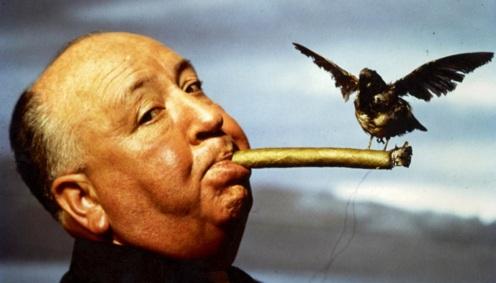 13 de Agosto – Alfred Hitchcock - 1899 – 118 Anos em 2017 - Acontecimentos do Dia - Foto 13.