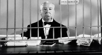 13 de Agosto – Alfred Hitchcock - 1899 – 118 Anos em 2017 - Acontecimentos do Dia - Foto 14.