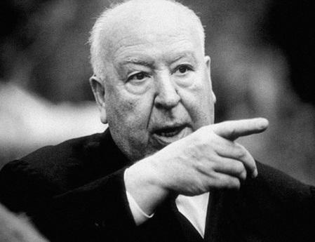 13 de Agosto – Alfred Hitchcock - 1899 – 118 Anos em 2017 - Acontecimentos do Dia - Foto 15.