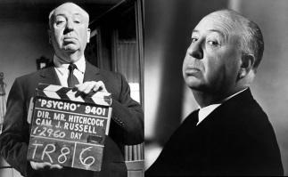 13 de Agosto – Alfred Hitchcock - 1899 – 118 Anos em 2017 - Acontecimentos do Dia - Foto 2.