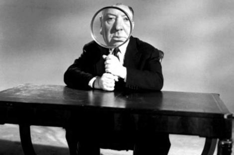 13 de Agosto – Alfred Hitchcock - 1899 – 118 Anos em 2017 - Acontecimentos do Dia - Foto 29.