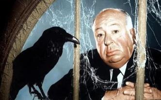 13 de Agosto – Alfred Hitchcock - 1899 – 118 Anos em 2017 - Acontecimentos do Dia - Foto 4.