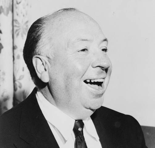 13 de Agosto – Alfred Hitchcock - 1899 – 118 Anos em 2017 - Acontecimentos do Dia - Foto 7.