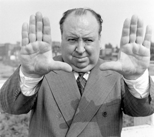 13 de Agosto – Alfred Hitchcock - 1899 – 118 Anos em 2017 - Acontecimentos do Dia - Foto 9.