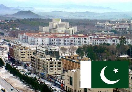 14 de Agosto – 1947 – O Paquistão declara sua Independência do Reino Unido. Cidade de Islamabad, capital do Paquistão.
