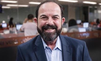 14 de Agosto – 1957 – Caio Blinder, jornalista brasileiro.