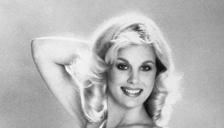 14 de Agosto – 1980 – Dorothy Stratten, modelo canadense.